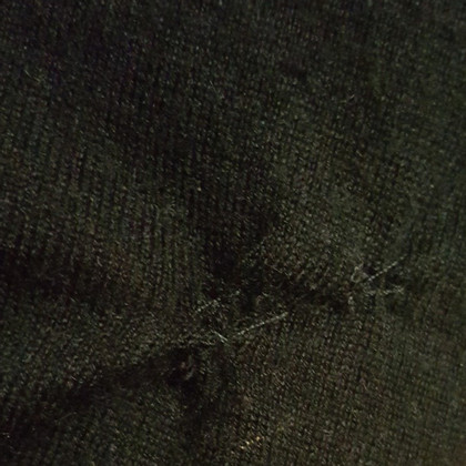 Sandro Sweater with zippers
