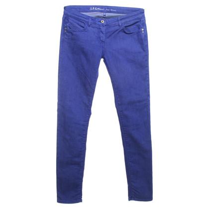 Patrizia Pepe Skinny jeans in blauw