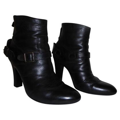 Belstaff Black Boots