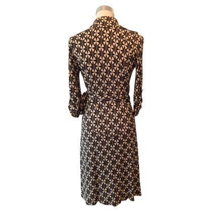 Diane von Furstenberg abito