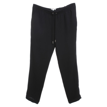 Whistles Pantaloni in Black
