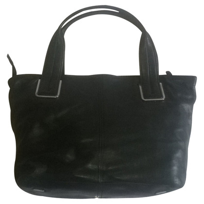 Calvin Klein Shoulder bag in black