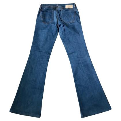Pinko Flip jeans en bleu