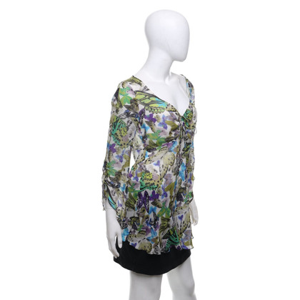 Marc Cain top with motif print