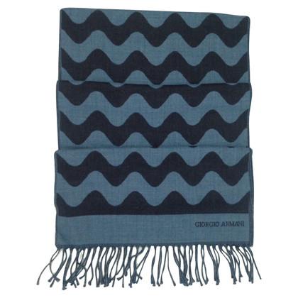 Giorgio Armani Wool scarf
