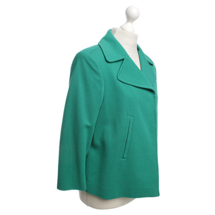 Laurèl Blazer in green