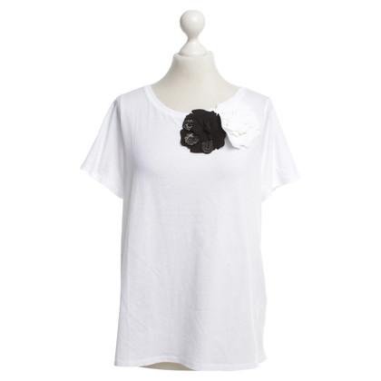 Dorothee Schumacher T-Shirt in Weiß