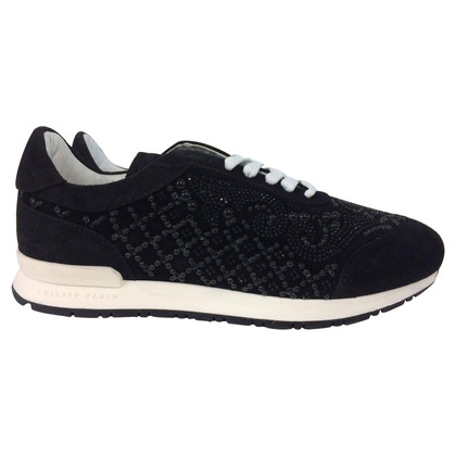 Philipp Plein chaussures de tennis