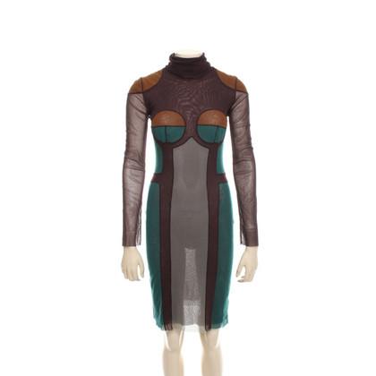 Jean Paul Gaultier Dress Mesh