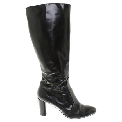 Fratelli Rossetti Boots in black