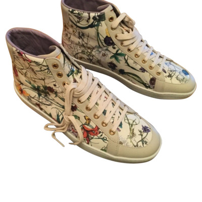a130177a56e Gucci Trainers Second Hand  Gucci Trainers Online Store