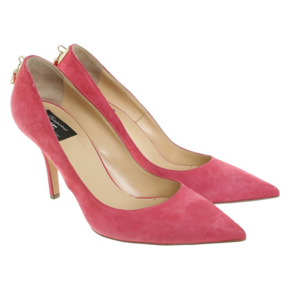 Elisabetta Franchi Pumps in Pink