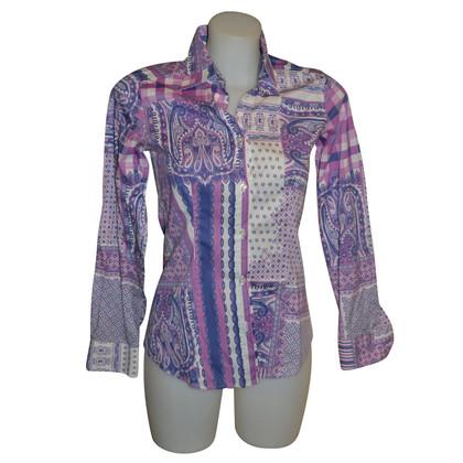 Etro Multicolor-Shirt