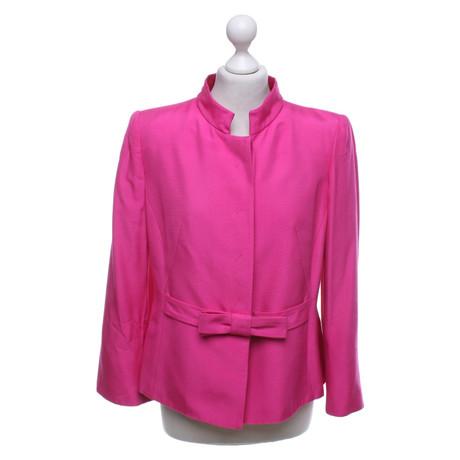 Pink Blazer Rosa Collezioni Collezioni Armani in in Pink Blazer Armani 1awBzaq