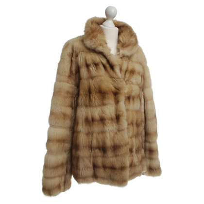 Other Designer Sable fur coats