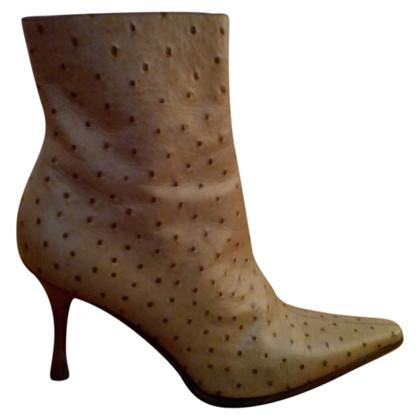 Giuseppe Zanotti stivali