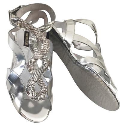 Roberto Cavalli sandali