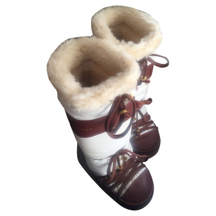 Marc Jacobs Snow Boots