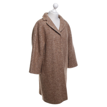 Dorothee Schumacher Coat in beige / creme