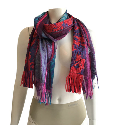Etro Scarf in multicolor