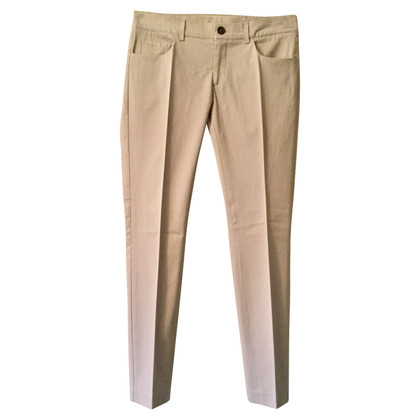 Miu Miu trousers in grey