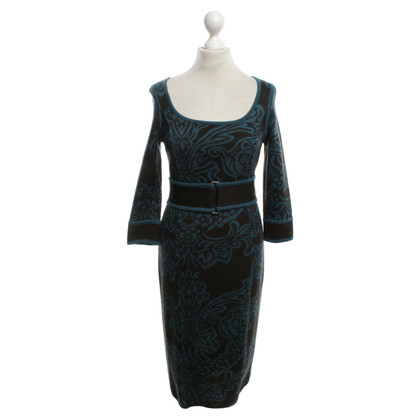 Wolford Dress with pattern