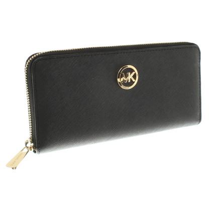 Michael Kors Wallet in black