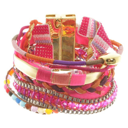 Hipanema Armband in multicolor