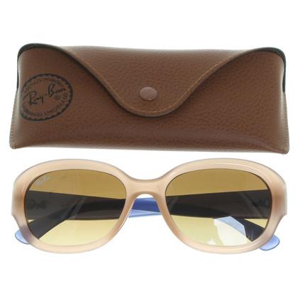 Ray Ban Sportlich-elegante Sonnenbrille