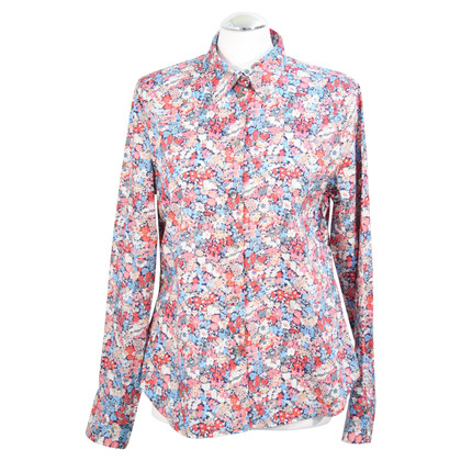 French Connection Bloemen blouse