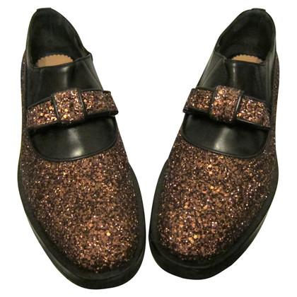 Markus Lupfer pantoffel