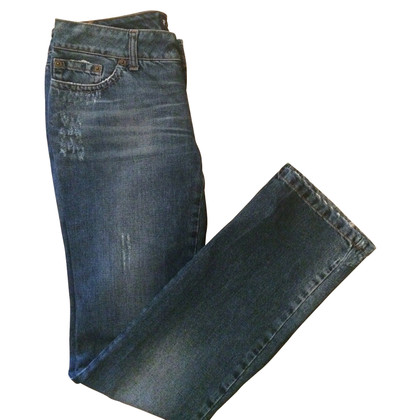 Richmond Jeans im Used-Look