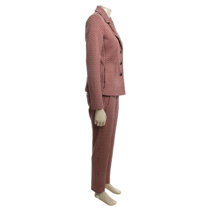 Pinko Suit with pattern
