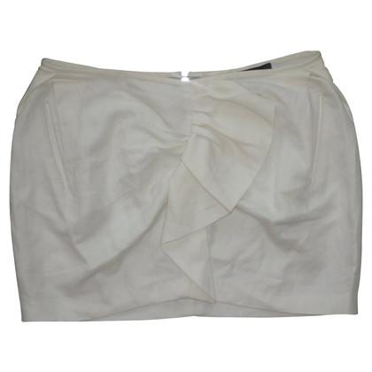 Isabel Marant Mini skirt with flounces