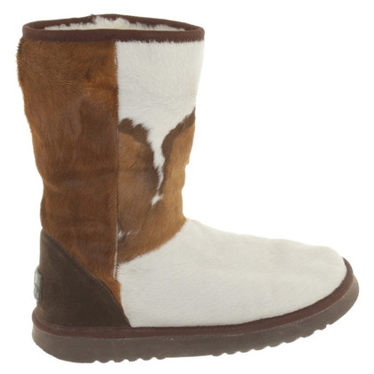 Pure Australian Styles Stiefel aus Ponyfell