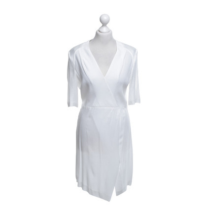 Tara Jarmon Kleid in Weiß