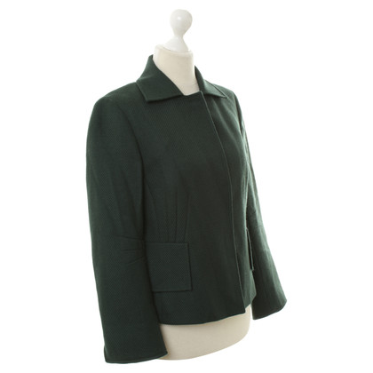 Akris Blazer in Grün
