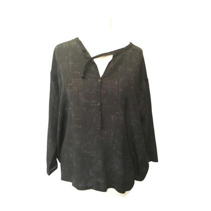 Humanoid Zijden blouse