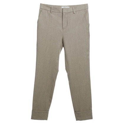 Closed Broek in beige