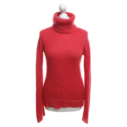 Maison Martin Margiela Sweater in red