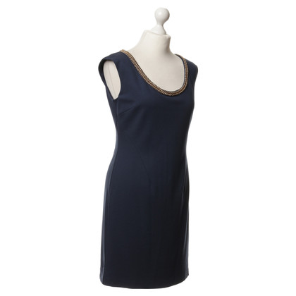 Liu Jo Dress in dark blue