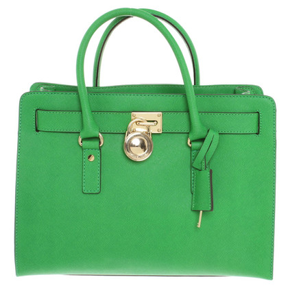 Michael Kors Handbag in Green