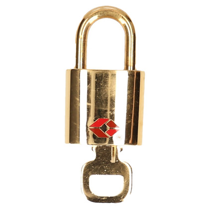 Louis Vuitton Slot en sleutel