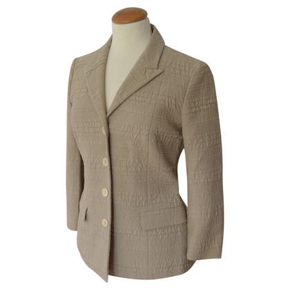 Prada Structured blazer jacket
