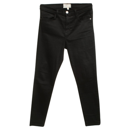"Current Elliott Jeans ""Cropped Skinny"""