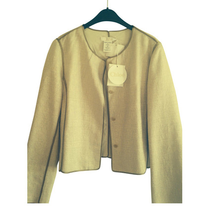 Chloé Exclusive Blazer