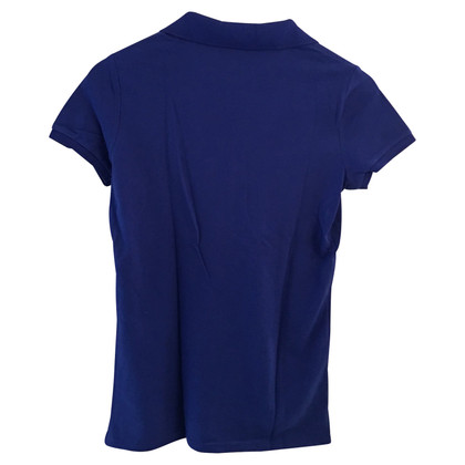 Ralph Lauren Poloshirt in Blauw