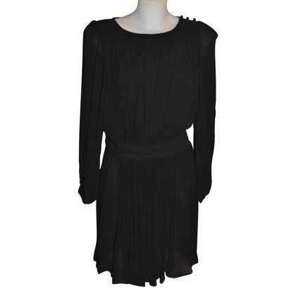 Isabel Marant Etoile Black dress