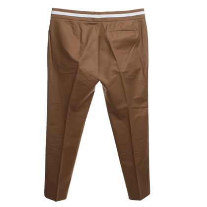 Stefanel Cropped trousers