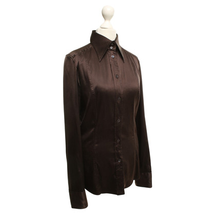 Dolce & Gabbana Blouse in brown